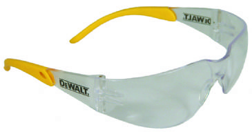 Dewalt Protector Safety Spectacles (Inside/Outside)